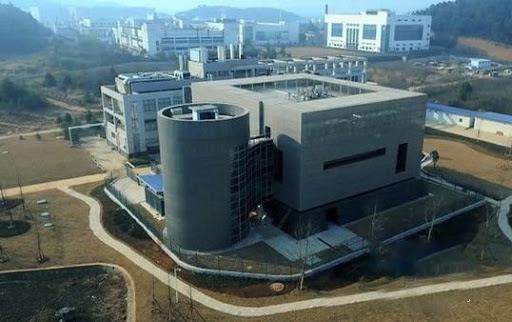 武汉病毒研究所